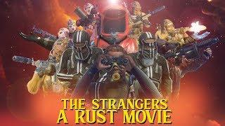 THE STRANGERS (Rust) Movie