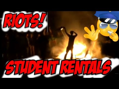 Student Rental Properties: Investing in Student Rentals Fans