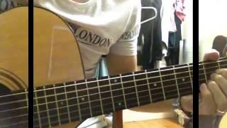 Vợ Người Ta (guitar cover)