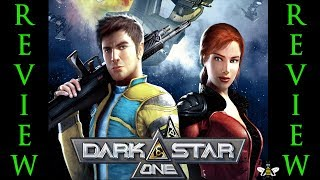 Cheap PC Game: Darkstar One Review