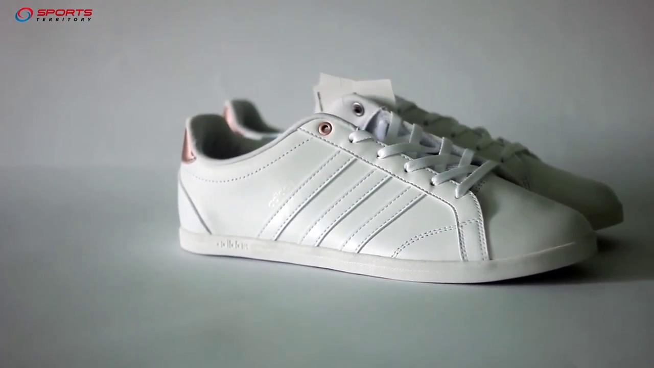 5893b04e80c Кроссовки Adidas Neo Coneo QT Женские. Обзор от sportsterritory.com.ua