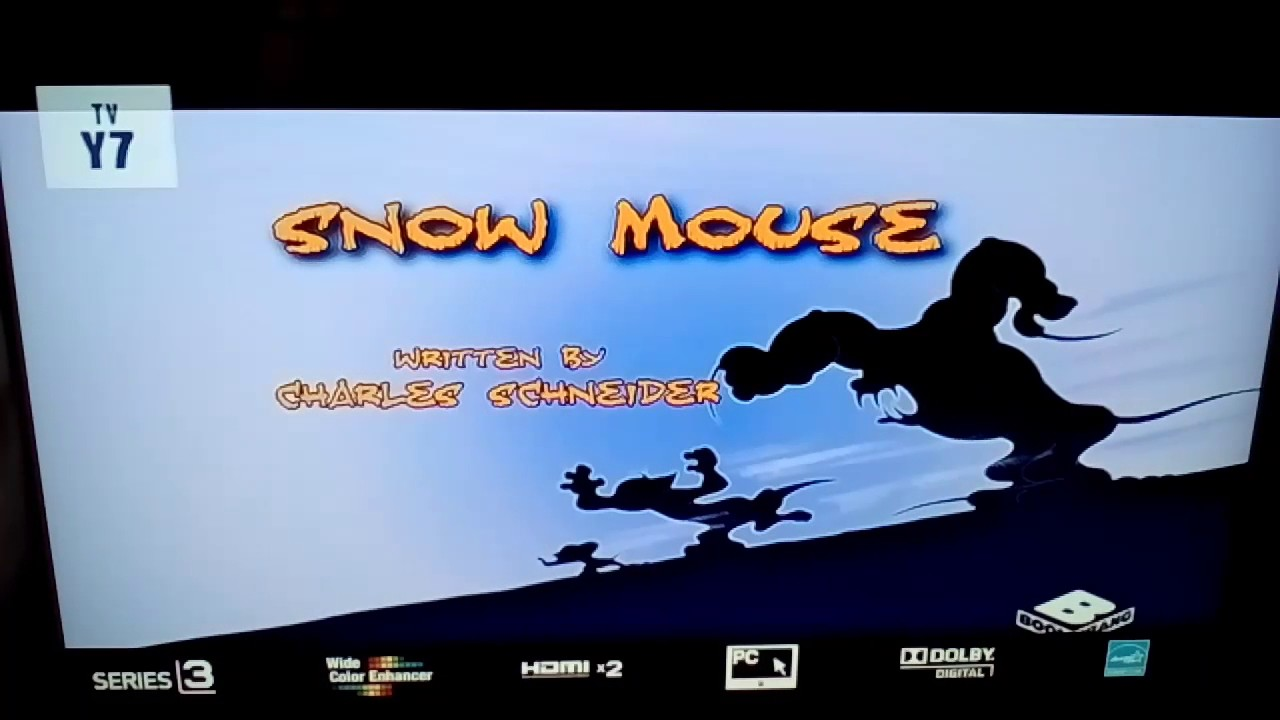 tom and jerry tales snow mouse title card youtube