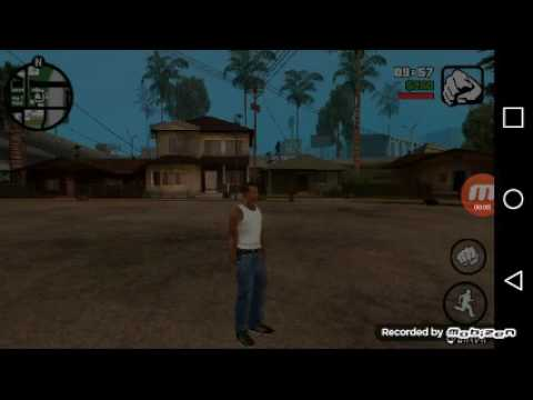 Grand Theft Auto - San Andreas (USA) (v3.00) ISO for PS2