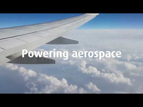 Sunpower Electronics powering aerospace