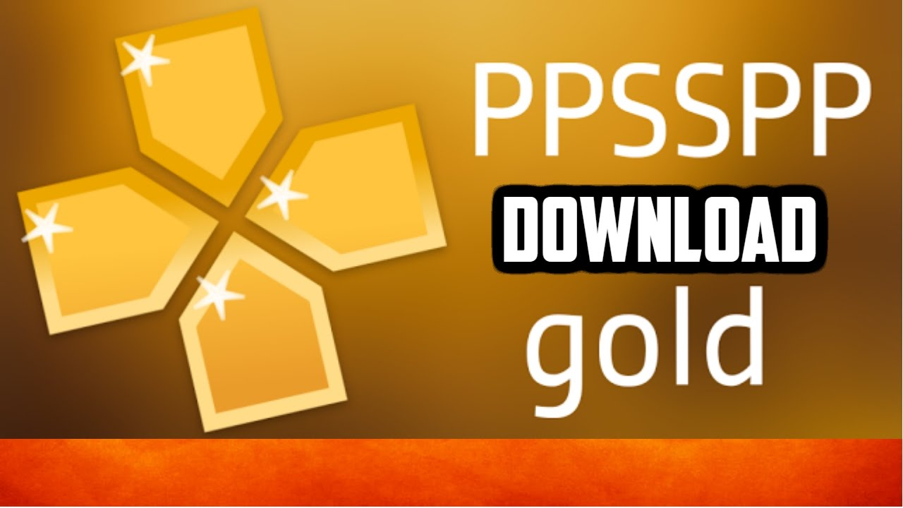 Image result for PPSSPP Gold