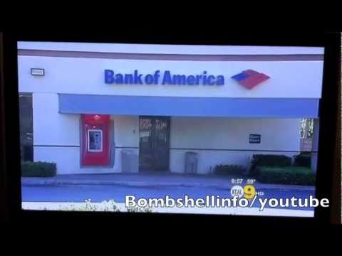 Florida Couple Forecloses on Bank of America