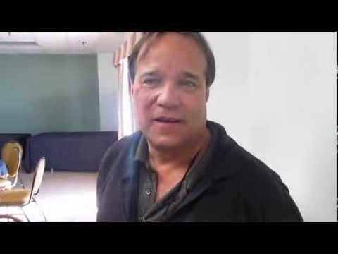 Tony Oliver The Voice Of The 4th Hokague Minato Namizake