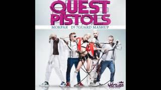 Quest Pistols Show ft. MONATIK - Мокрая (Dj 7Guard MashUP)