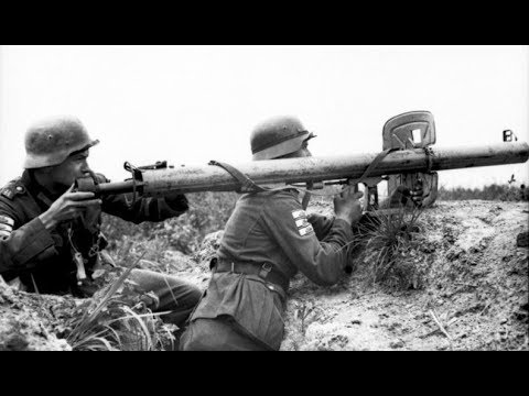 The German Soldier - Keep on fighting
