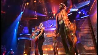 Kylie Minogue - Step Back In Time (Live Top Of The Pops 1990)