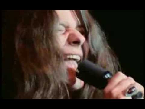 Janis JoplinBall and Chain. Performance at Monterey Pop Festival..:P