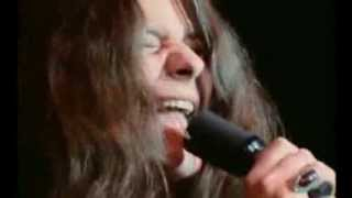 Janis Joplin   Ball and Chain. Performance at Monterey Pop Festival..:P