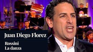 Juan Diego Florez - La danza - Rossini