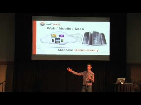 OpenStack Swift Introduction: Architecture and Technical Overview