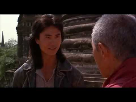 Mortal Kombat O Filme (Movie) - Templo Da Luz,China