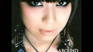 鈴木亜美さんの「AROUND THE WORLD」を歌いました♪