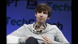 米大手検索サイトのヤフーがブログ運営サイトのタンブラーを11億ドル...