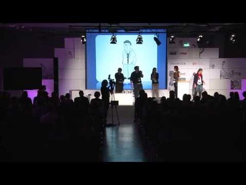 re:publica 2013: Code Literacy - Verstehen, was uns online lenkt on YouTube