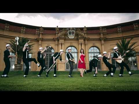 Aber Bitte Mit Sahne (Cover) - Das Don Horn Orchester