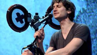 Gotye - Somebody That I Used To Know - Live Paradiso
