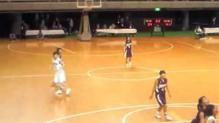 平良中・第22回都道府県対抗ジュニアバスケットボール大会 thumbnail