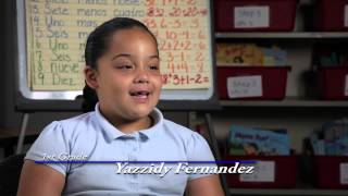 Charter School Success in Lawrence, Mass.