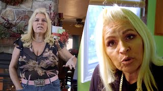 Beth Chapman Bravely Faced Death Head On In New 'dog's Most Wanted'