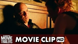 """The Last Witch Hunter Official Movie Clip """"Wake Up"""" (2015) - Vin Diesel [HD]"""