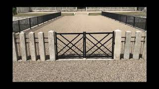 百舌鳥・古市古墳群の1つで、堺市にある「仁徳天皇陵古墳」。 ユネスコ...