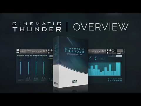 Cinematic Thunder: Epic Orchestral Toms 1.5 Update Overview