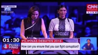 vice presidential debate 2016 round 1