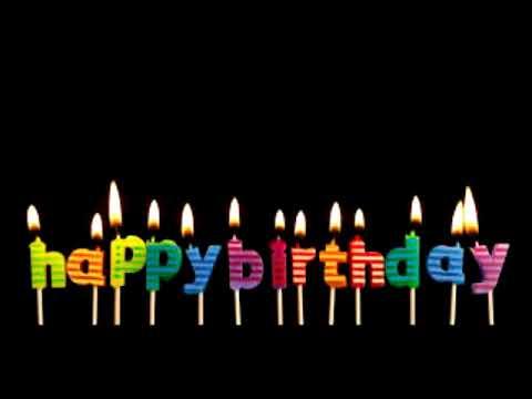 Italy Techno Happy Birthday To u 2@15