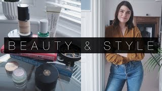 November Favourites: Beauty, Style & Hydrating Skincare | The Anna Edit