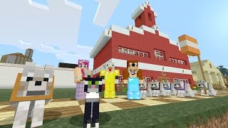 Minecraft Xbox - School Day [244](Part 245 - http://youtu.be/w-jy9H7e7oU Welcome to my Let's Play of the Xbox 360 Edition of Minecraft. These videos will showcase what I have been getting up ..., 2014-11-01T18:02:45.000Z)