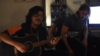 Gravity Circus - Shuteye [Acoustic Session]