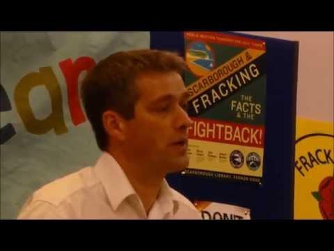Frack Free Scarborough Part One