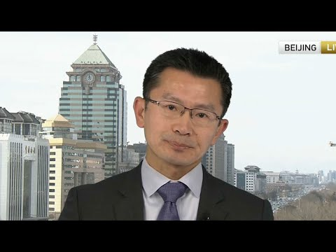 Tao Zhang on the arrest of Huawei's CFO