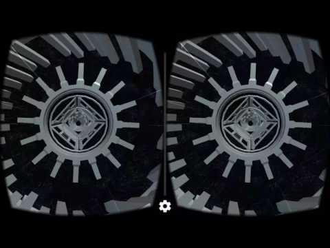 NoiseTube VR Music Visualizer - The best music visualizer for Google Cardboard