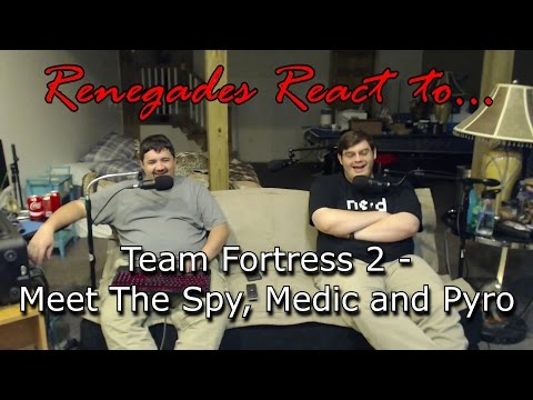 team fortress 2 meet the pyro machinima street