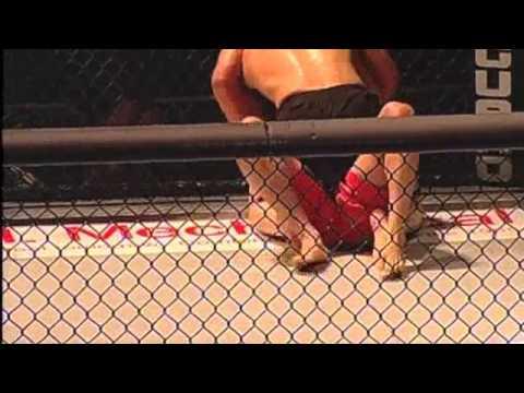 "Rick ""The Horror"" Story vs. Julio Paulino Alaska FIghting Championship 41"