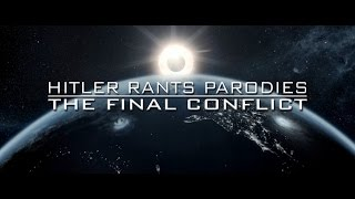 The Final Conflict: Episode I