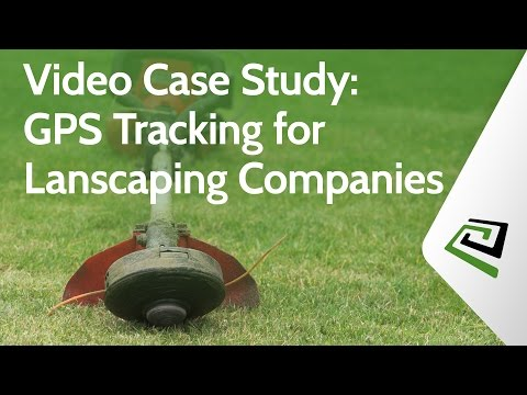 GPS Tracking Case Study: HuDawn Facility Solutions