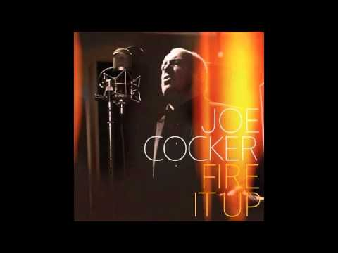 Joe Cocker - I'll be your doctor (2012) (NEW SONG)