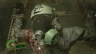 Resident evil(4)