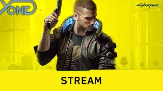 Cyberpunk 2077 Gameplay Reveal Live With YongYea