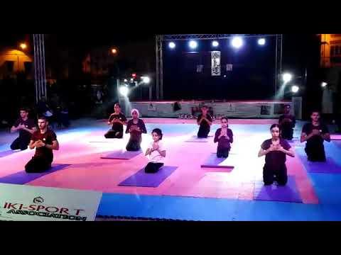 #Studio Ashtanga Yoga Agadir