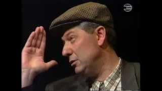 Gerd Dudenhöffer spielt Heinz Becker - Sie müsse entschuldiche (1992)