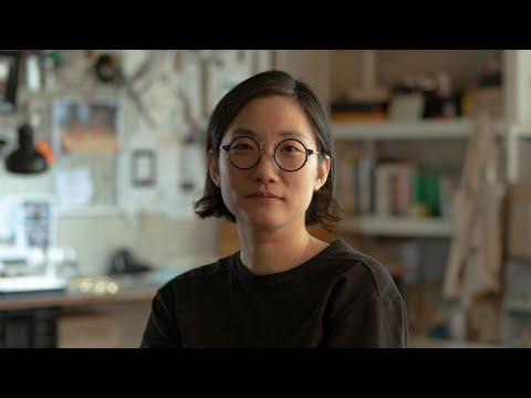 작가인터뷰   박혜수   올해의 작가상 2019