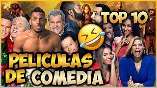 Top 10 Mejores Peliculas De Comedia 2017 | Top Cinema