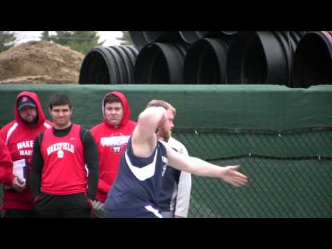 Wilmington Boys Track - Spring 2014